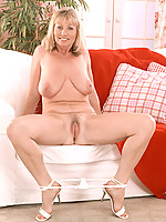 Jane gets nude for the camera: Only at 40SomethingMag.com - Amateur moms  older women  and sex with hot milfs inside!